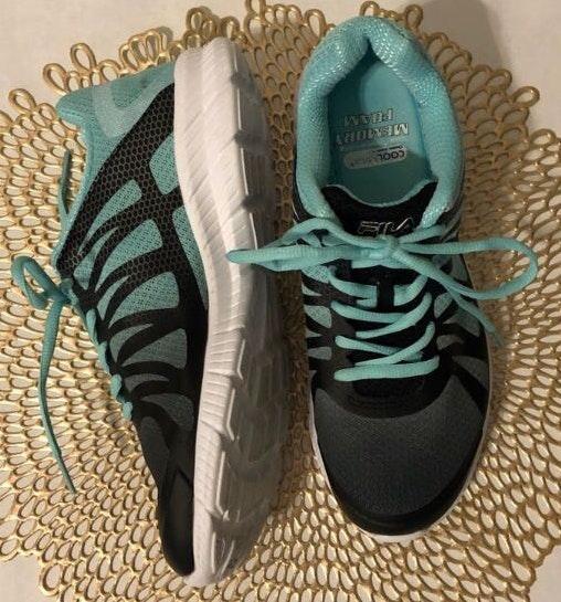 FILA Coolmax Memory Foam Shoes (S2)