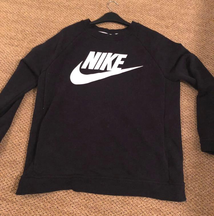 Lightweight Nike Pullover