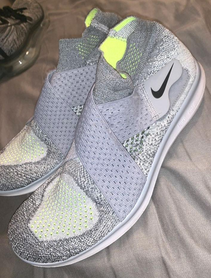 Nike Fly Knit Running Shoe!
