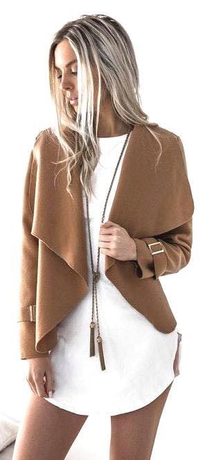 Cute Trendy Jacket