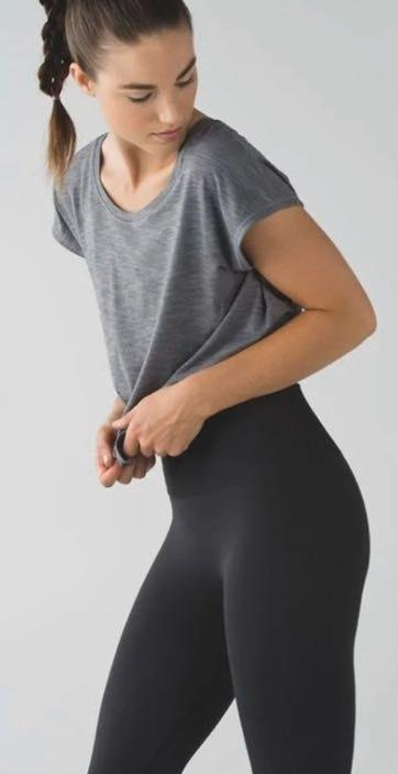 Lululemon Zone In High Rise Compression Leggings