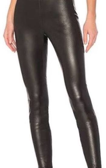 BB Dakota Vegan Leather Pants