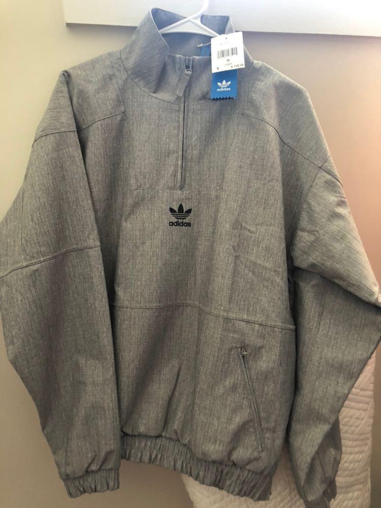 Adidas windbreaker / jacket