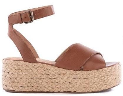 Seychelles Much Publicized Platform Sandal