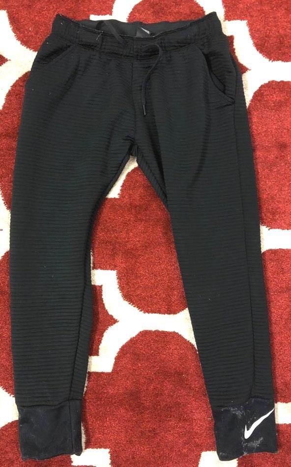 Nike Black Joggers