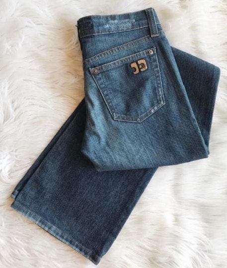 Joe's Jeans Socialite Mid-Rise Bootcut
