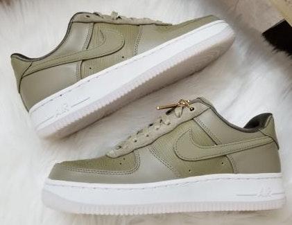 Nike Beautiful Air Force 1s