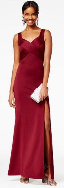 Macy's Dress