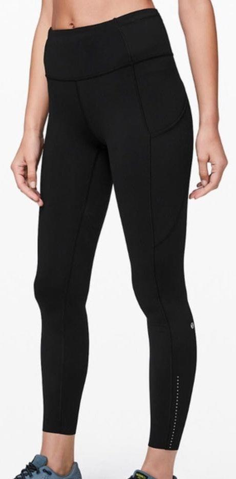 Lululemon Trade my Fast and Free size 6 for your size 4