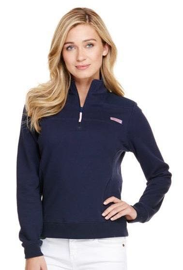 Vineyard Vines Navy shep shirt