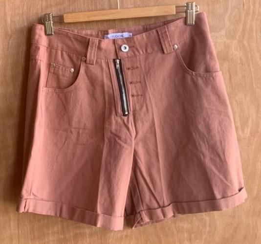 Misslook Highwaisted Cargo Shorts