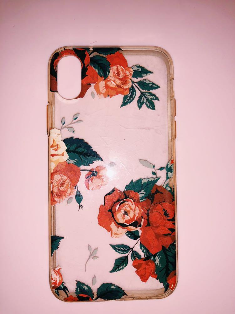 Amazon iphone x phone case