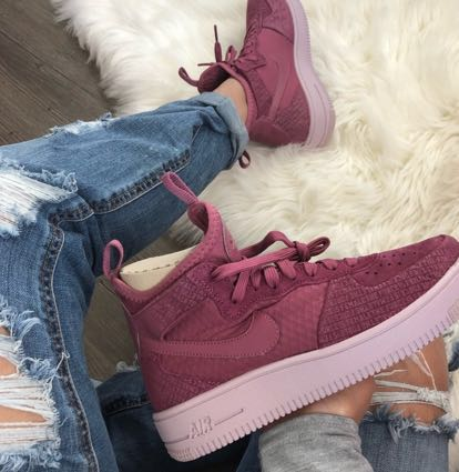 Nike Womens Air Force 1 (Special Edition)