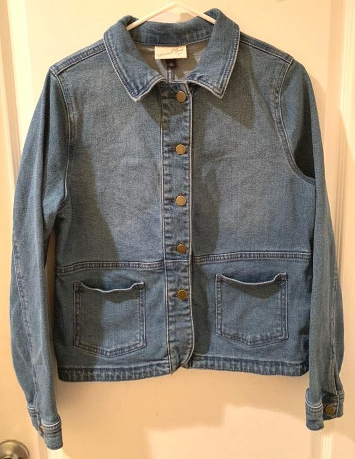 Universal Thread NWOT Denim Jacket