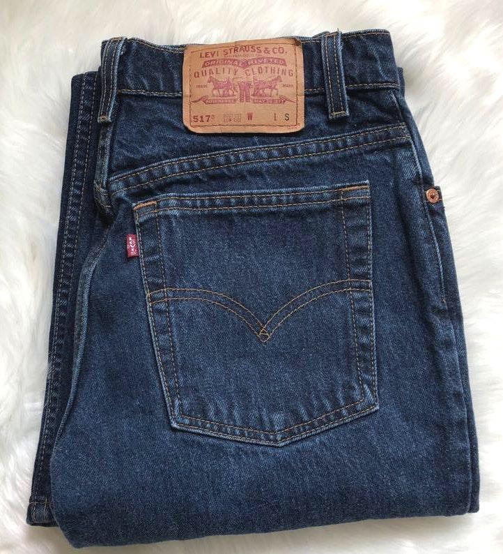 Levi's 517 Bootcut Jeans