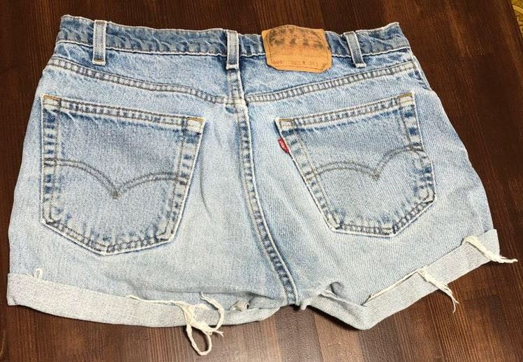 Levi's Urban Outfitters  Shorts