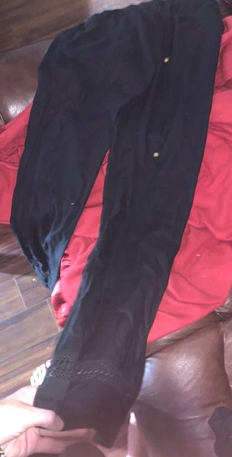 Rue 21 Black Pants