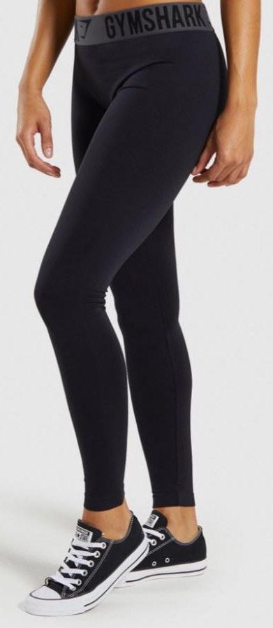 Gymshark Black Fit Leggings