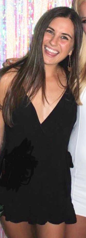 Pitaya Black Wrap Front Romper