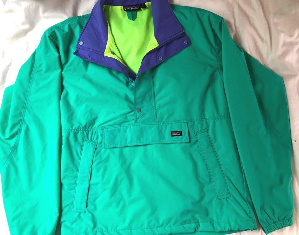 Patagonia Vintage  Jacket
