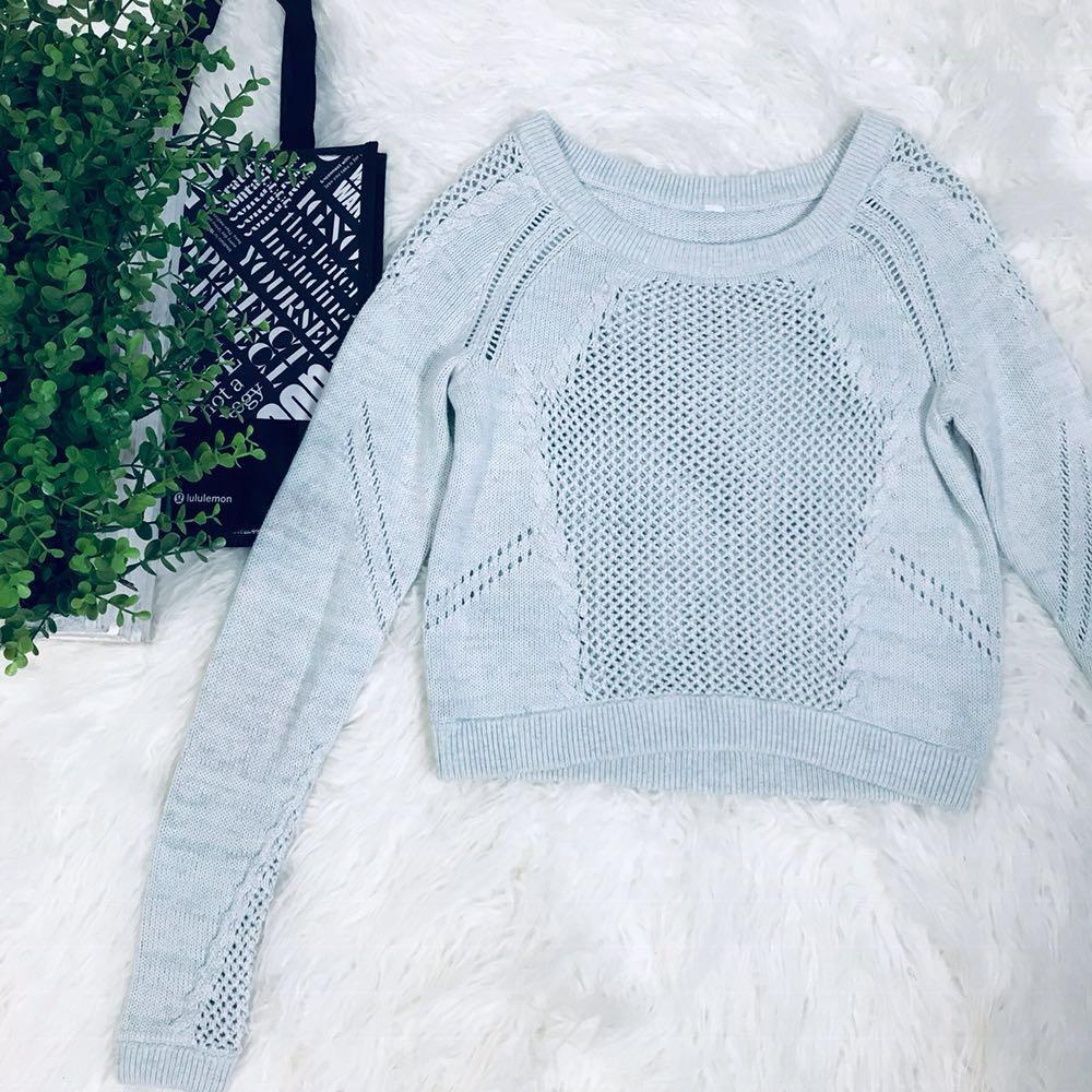 Lululemon Be Present Pullover 4