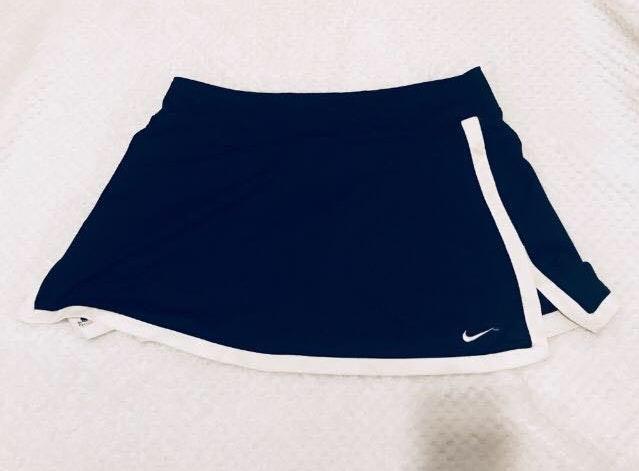 Nike Tennis Running Gym Skort