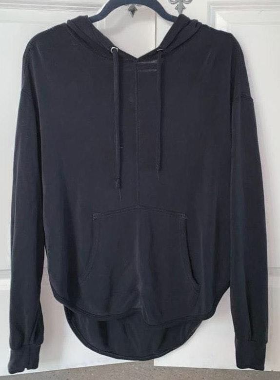 Free People Workout Sweater