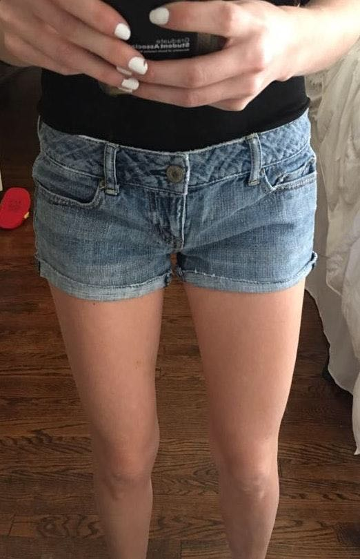 American Eagle Outfitters Jeans Shorts
