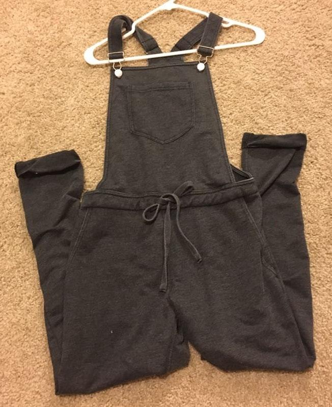Z Supply Knit Overalls