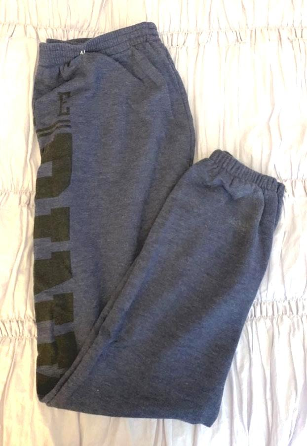 PINK Victoria's Secret Sweats
