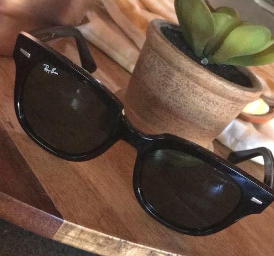 Ray-Ban Ray Ban Sunglasses