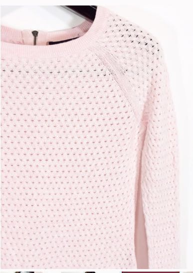 American Eagle Outfitters Super Cute Knitted Swater