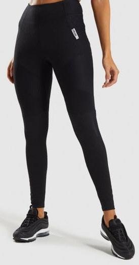 Gymshark True Texture Leggings