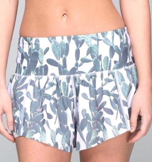 Lululemon Shorts 4