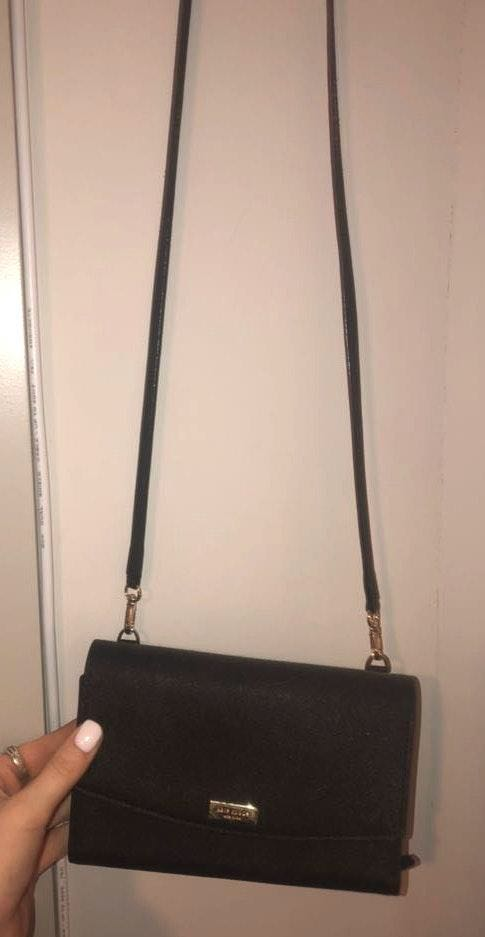 Kate Spade Black Wallet Purse