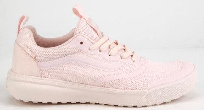 Vans UltraRange RapidWeld Pearl Shoes