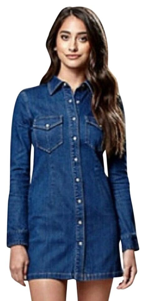 Kendall & Kylie Jean Dress