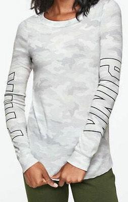 1aa1895f8c35f PINK Victoria's Secret Long Sleeve