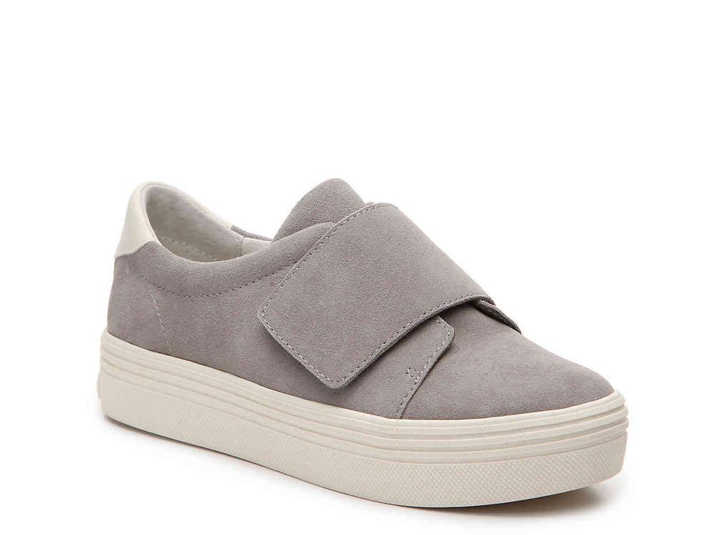 Dolce Vita Slip On Sneakers