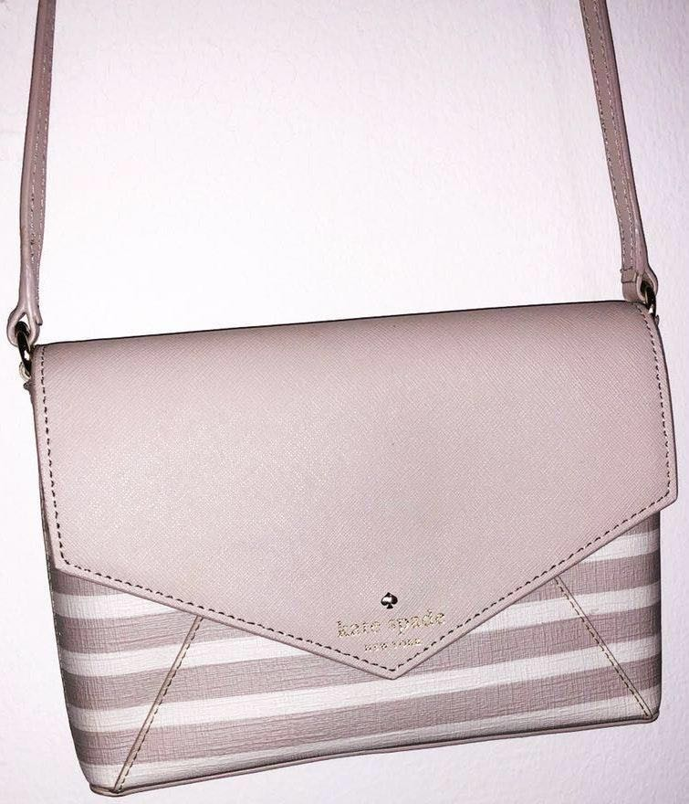 Kate Spade Cross Body Envelope Bag