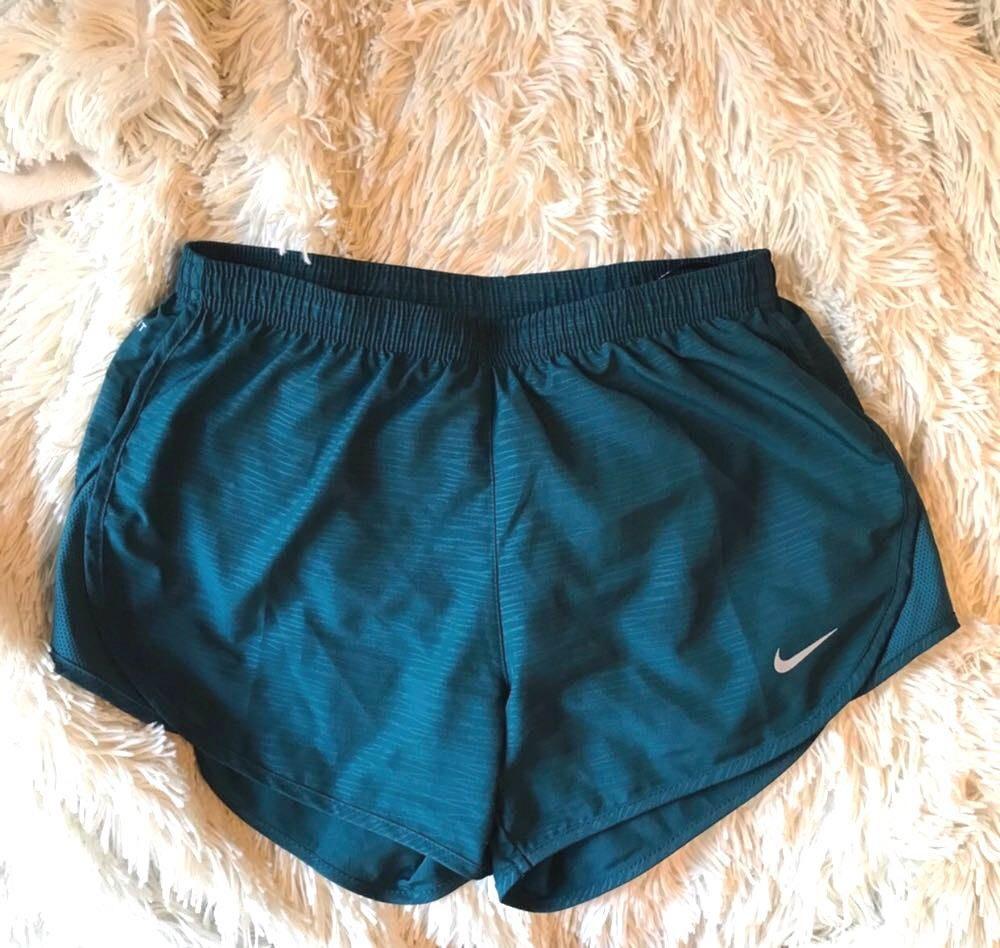 Nike blue  shorts