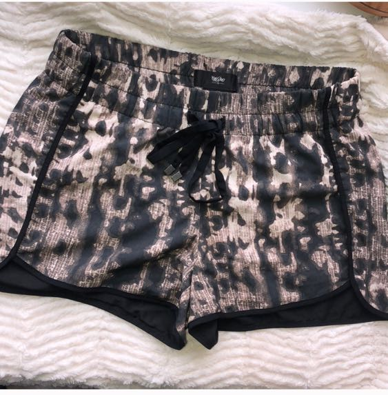 Mossimo Supply Co Pattern Shorts