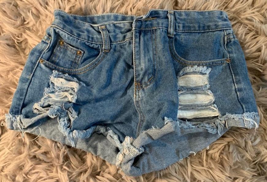 SheIn Shorty-shorts