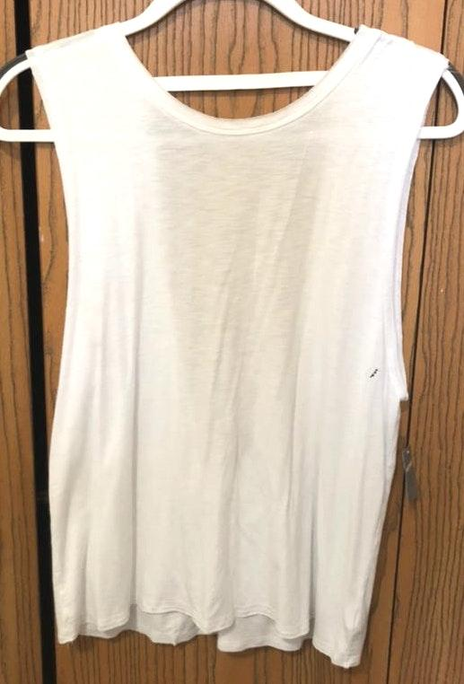 Aerie Brand New With Tags White Tank
