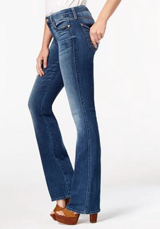 7 For All Mankind Karah Bootcut