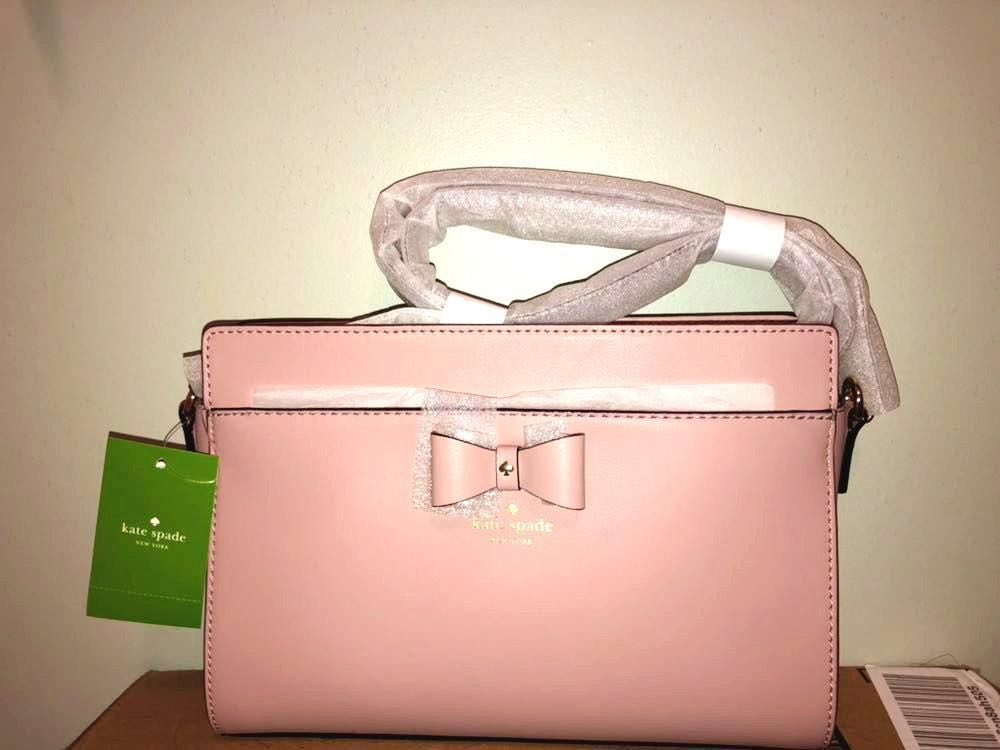 Kate Spade Baldwin Street Angelica Purse