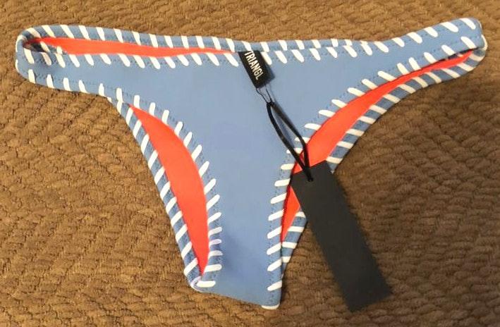 Triangl Swimsuit Bottoms