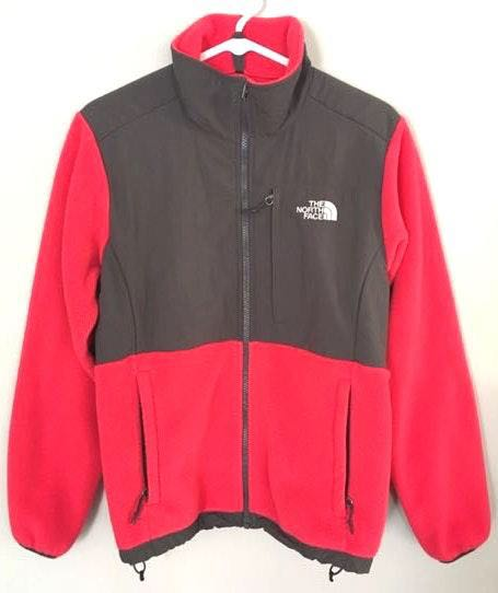 The North Face Coral/ Pink  Jacket
