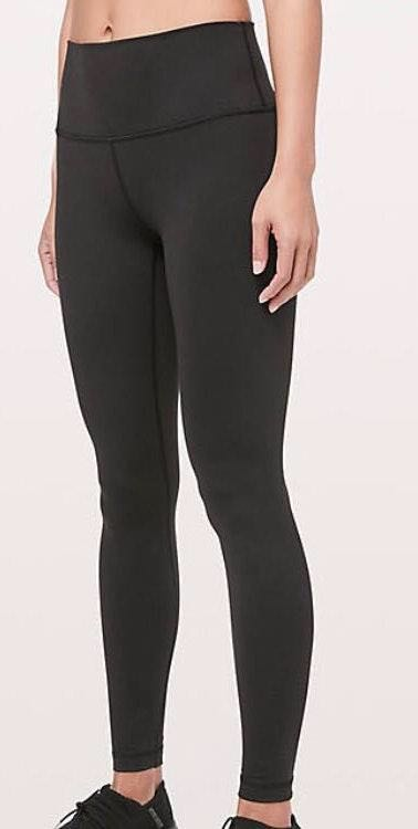 Lululemon Wunder Under Full-On