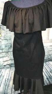 LuLaRoe Black  Cici